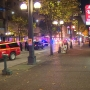 Police arrest suspect in November mass shooting at downtown bus stop