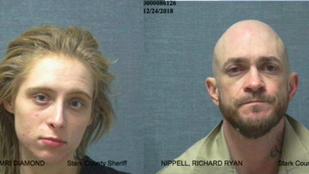 Police: Couple broke into home, washed clothes, made coffee | KMEG