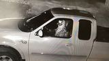 Charleston police searching for man seen on surveillance video stealing trailer