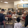 St. John's Breadline cooks Thanksgiving dinner for the community
