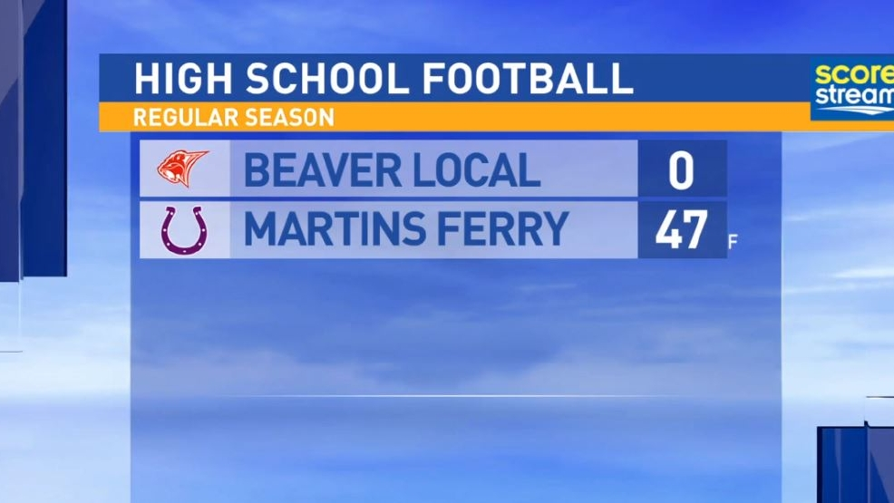 10.21.16 Highlights: Beaver Local at Martins Ferry