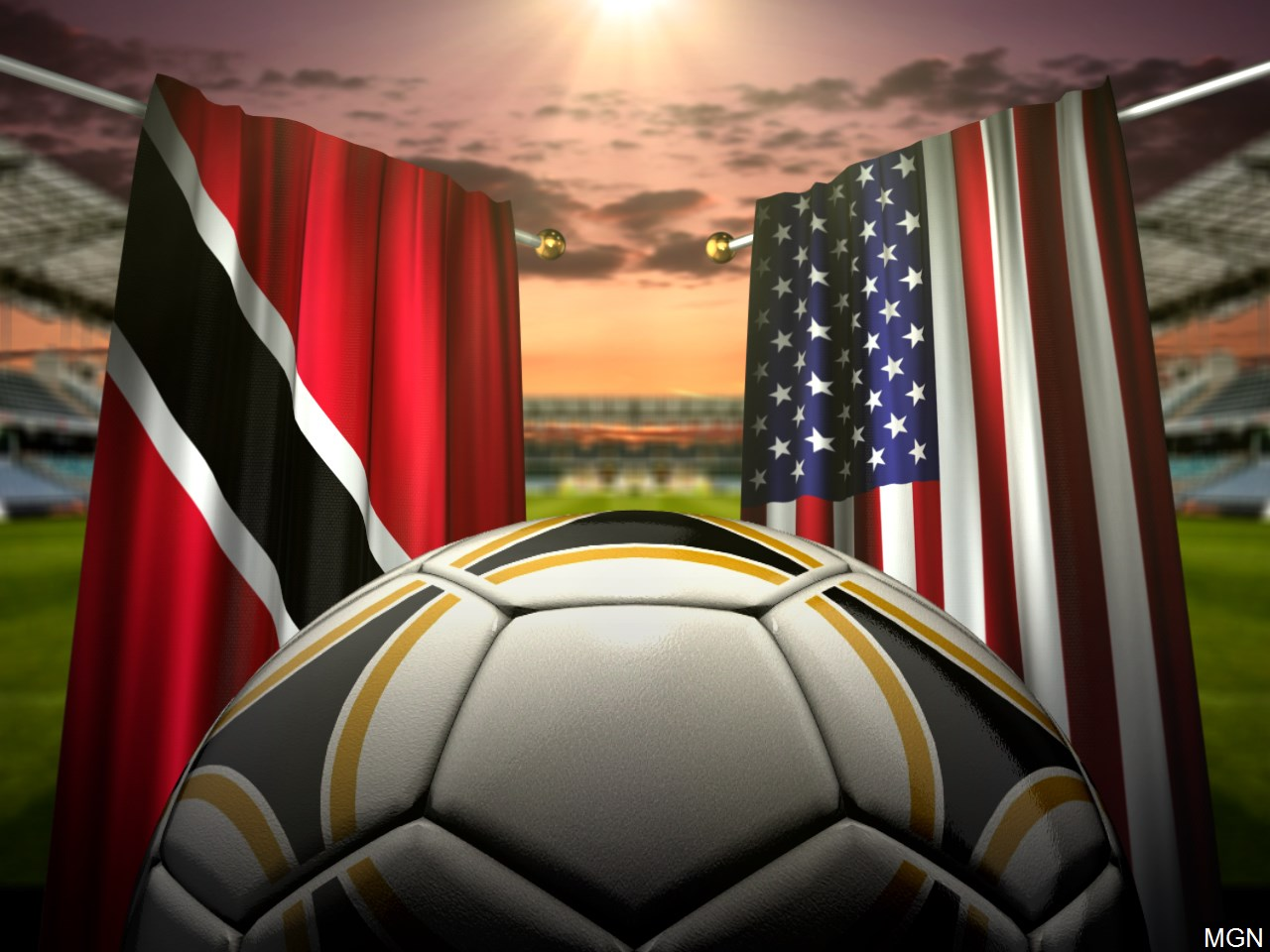 United States misses first World Cup since 1986 (Photo: MGN)
