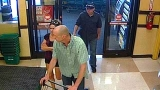 Police search for people who stole from same store one year later