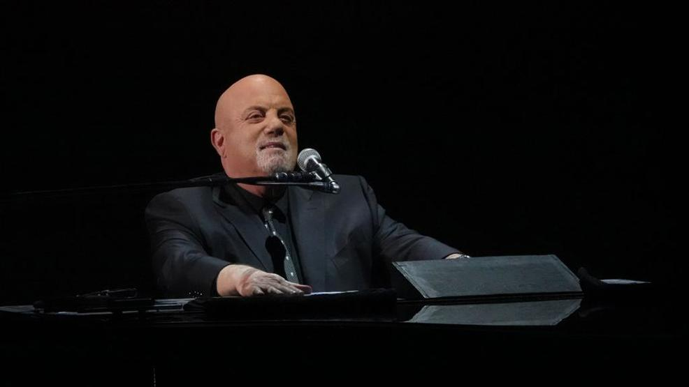 Billy Joel returning to Ohio in 2020