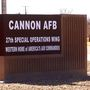 Arraignments scheduled for Cannon AFB airmen