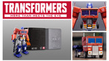 Auto-transforming Optimus Prime figure announced at Hasbro Pulse Fan Fest