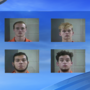 Four arrested in Laurel County for rape of minor
