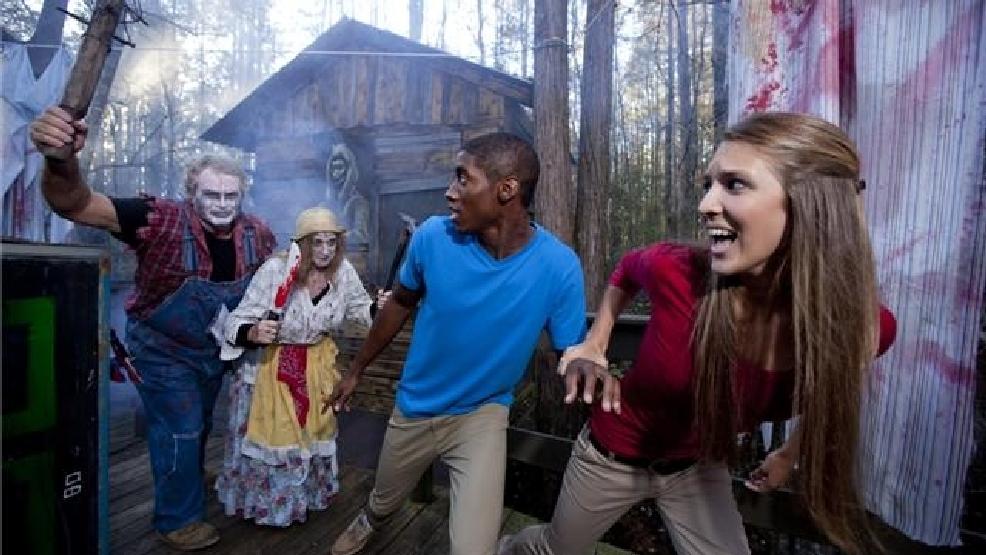 wild adventures preps to launch halloween attractions - Phobia Halloween