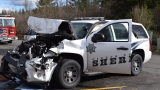 Pierce Co. deputy injured in serious crash