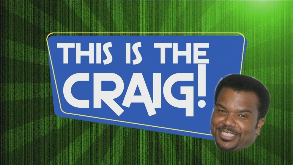 "AMNW Game Show: ""This Is The Craig"""
