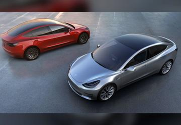 New orders for Tesla Model 3 won't be filled until 2018