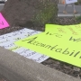 Locals speak out with anti-violence protest in Yakima as unsolved murders increase
