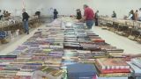 Sioux City's Annual Book Lovers Sale