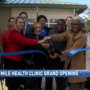 Eight Mile welcomes new health care facility