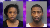 Chattanooga couple arrested, charged with abuse of 2 toddlers