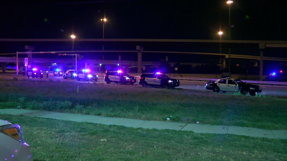 Police Chase Ends When Suspect Crashes Into Officer S Patrol Car In Austin