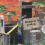 Kids compete to design ideal 'Future City'