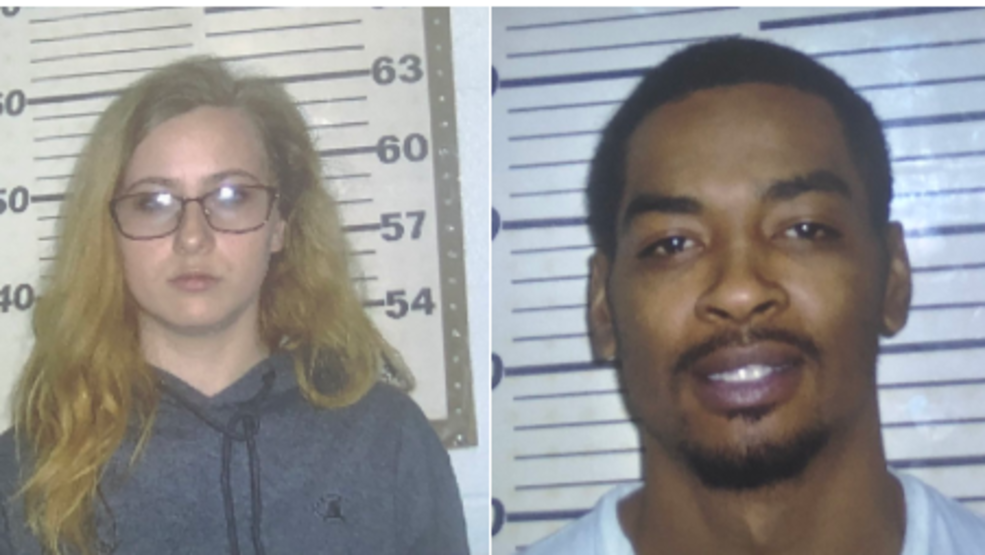 Traffic stop leads to drugs, arrest of pair in Belmont