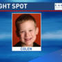 Friday's Child: Colen