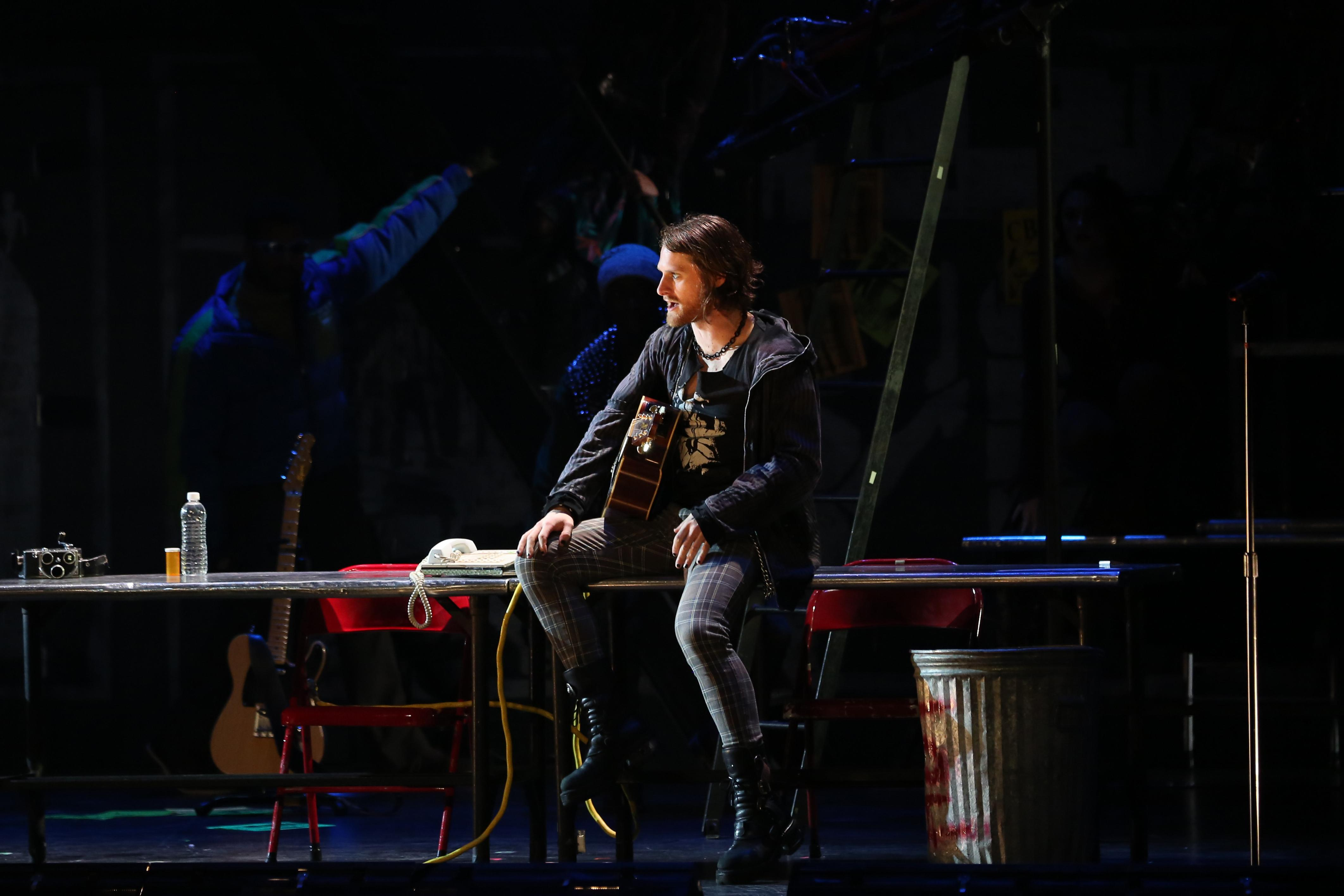 Just in time for pride month, Rent's 20th anniversary tour is landing at The National Theater. The tear-jerking musical, which deals with HIV/AIDS, sexuality, drug abuse and homelessness, will run from June 20-25. Although your mascara might be smudged after you leave the theater, the show is sprinkled with laughs and iconic music. (Amanda Andrade-Rhoades/DC Refined)
