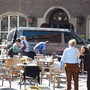 German police knew van driver well; still not sure on motive