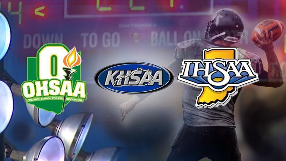 Sept. 21-22 Area Ohio, Kentucky And Indiana High School