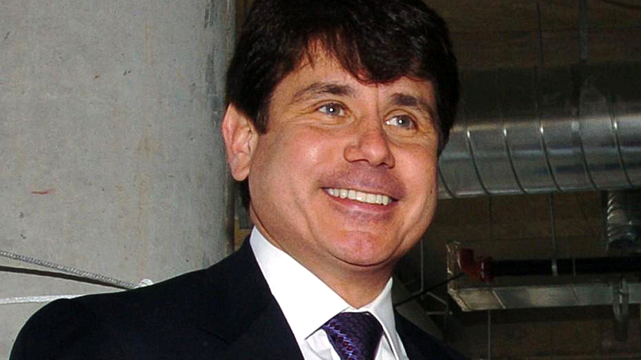 Rod Blagojevich (Department of Energy)<p></p>