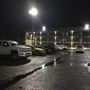 Little Rock police investigate early morning shooting at a motel