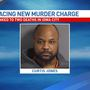 Man charged in Iowa City cab driver murder charged in bail bondsman murder