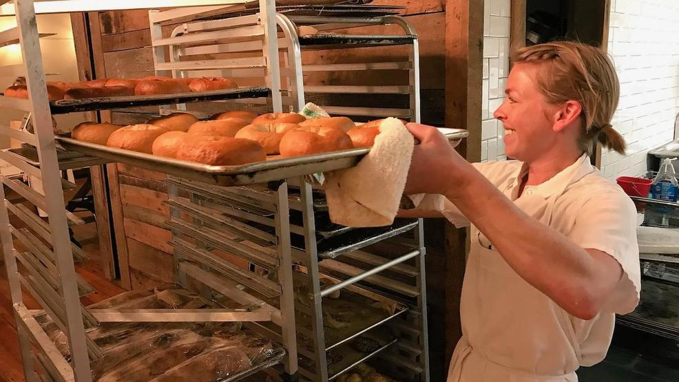 Asheville Bread Festival returns this weekend