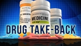 Eugene and Springfield participate in Drug Take Back Day