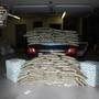 More than 90 pounds of pot found in Madison County traffic stop