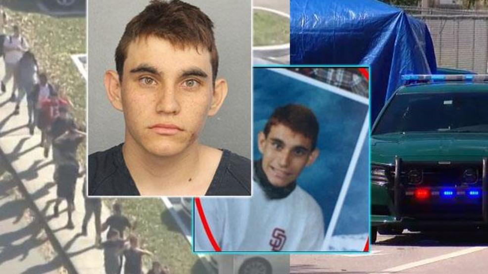 florida school shooting suspect reportedly confessed hid extra ammo