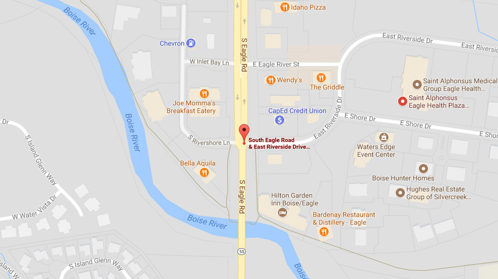 Coroner identifies 24-year-old Boise woman who died after getting ...