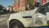 Man, Woman killed in West Baltimore double shooting