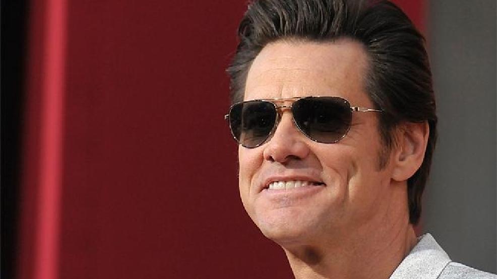 Jim Carrey 2013 Movies