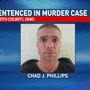 Man sentenced to life in prison for mother's death in Scioto County, Ohio