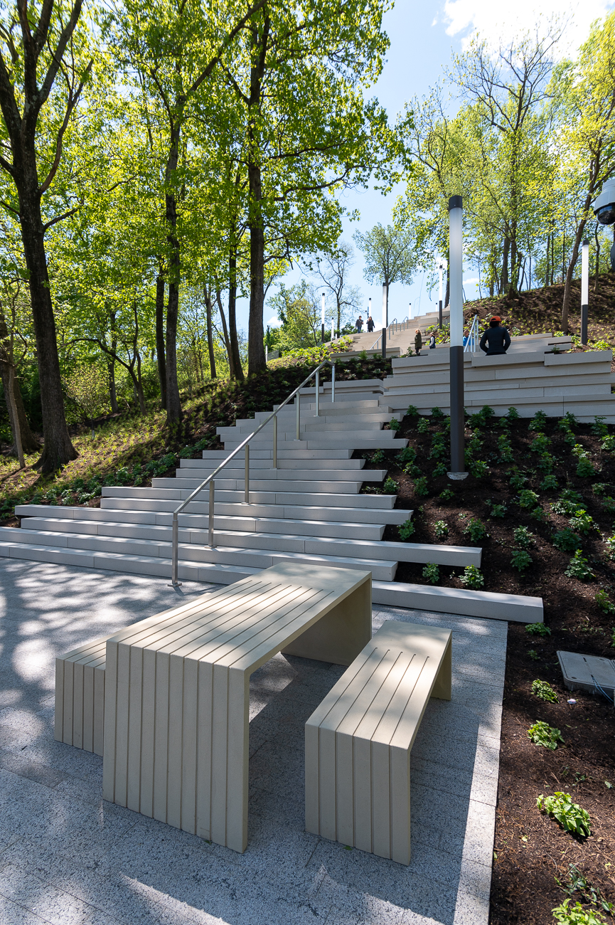 The Cincinnati Art Museum is located at 953 Eden Park Drive / Image: Phil Armstrong // Published: 5.11.20