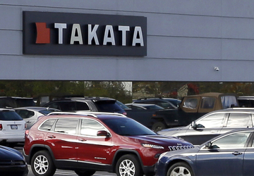 Takata settles with injured drivers to exit bankruptcy