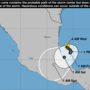 Tropical Storm Katia forms in the Gulf