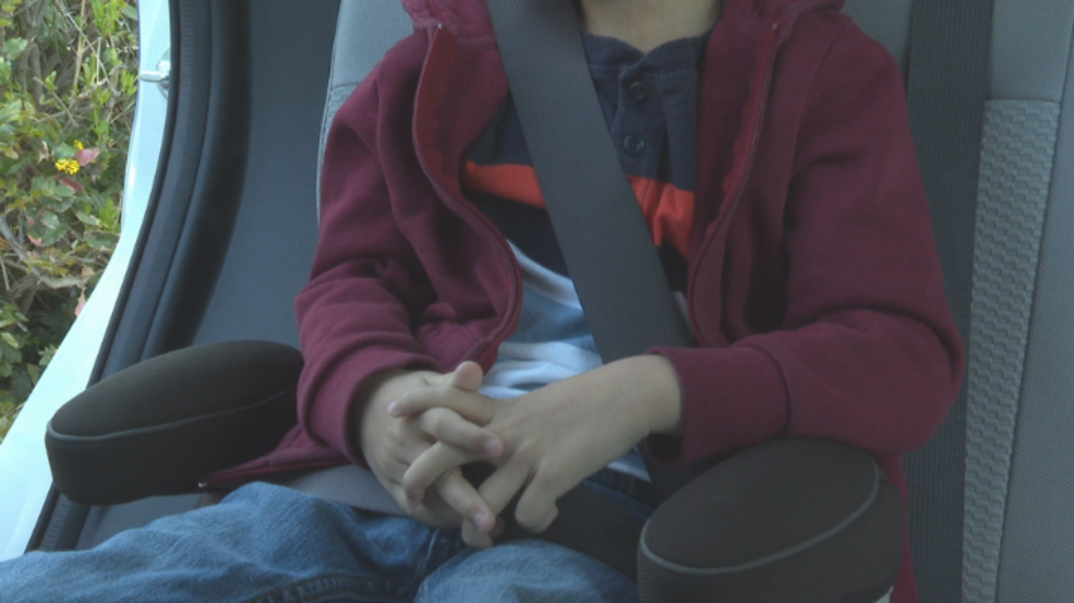 Astounding New Law Could Keep Yakima Kids In Booster Seats Up To 12 Dailytribune Chair Design For Home Dailytribuneorg