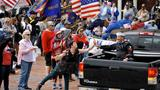 Veterans Day marked with parades, somber ceremonies