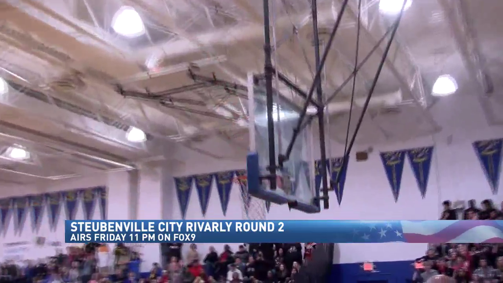 1.9.20 Video - Steubenville, Catholic Central to meet Friday on FOX9