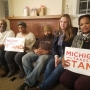 Flint residents head to Lansing to speak out at Gov. Snyder's State of the State Address