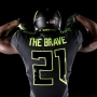 Oregon Spring Game this Saturday at Autzen honors military, benefits food bank