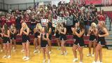 Pep Rally Friday: Owasso preps for game against Mustang