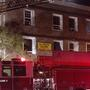 27 people displaced, 1 injured after East Bakersfield hotel fire