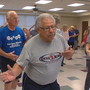 Tai Chi classes popular in Creek County