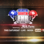 North-South Football Classic preview show