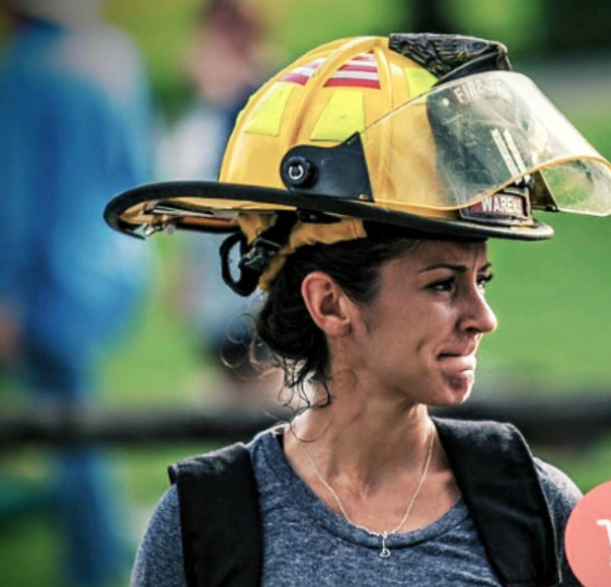 Pregnant firefighter seeks change in policy for mothers-to-be. (WPEC)
